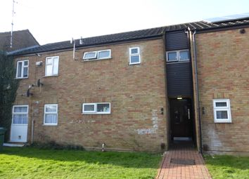 Thumbnail 3 bedroom flat for sale in Cobden Street, Peterborough