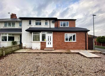Thumbnail 7 bed semi-detached house to rent in Riversdale Road, Yardley Wood, Birmingham
