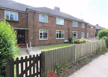 Thumbnail 1 bed flat to rent in Borders Lane, Loughton, Essex