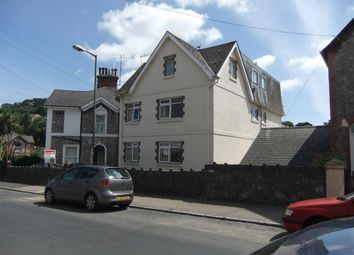 Thumbnail Flat to rent in Ellacombe Church Road, Torquay