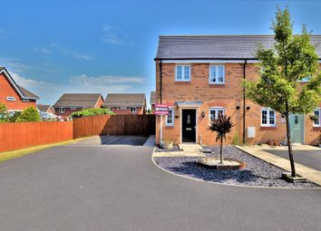 Thumbnail 3 bed semi-detached house for sale in Sycamore Drive, Wesham, Preston