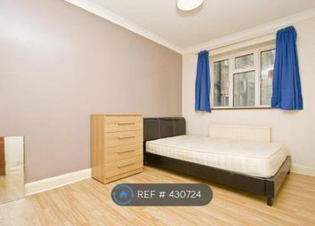Thumbnail 3 bed flat to rent in Philson Mansions, London