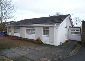 Thumbnail 2 bed bungalow for sale in Dalmahoy Way, Kilwinning