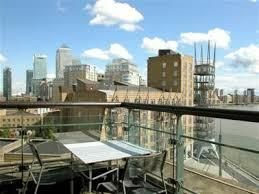 Thumbnail 2 bed flat to rent in Narrow St, Limehouse Village, London