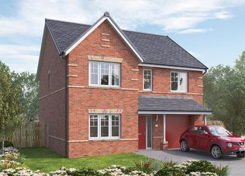 "Thumbnail 4 bed property for sale in ""The Sudbury"" at Durham Road, Stockton-On-Tees"