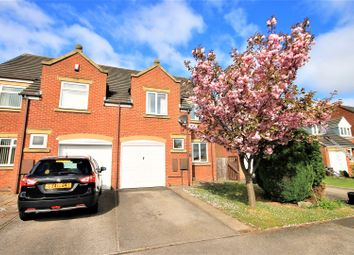 Thumbnail 3 bed detached house for sale in Highfield Rise, Chester Le Street