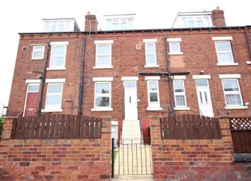 Thumbnail 2 bed terraced house for sale in Vinery Grove, Leeds