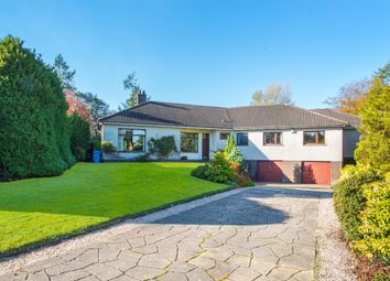 Thumbnail 4 bed detached bungalow for sale in Thorn Avenue, Thorntonhall