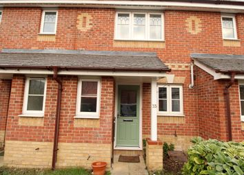 Thumbnail 2 bed terraced house to rent in Amber Close, Earley, Reading