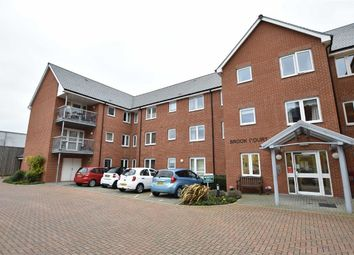 Thumbnail 1 bed flat for sale in Savages Wood Road, Bradley Stoke, Bristol