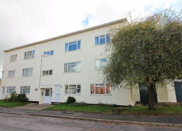 Thumbnail 2 bed flat for sale in Dwelly Close, Chard