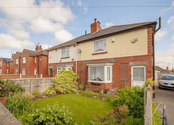 Thumbnail 3 bed semi-detached house for sale in Shakespeare Avenue, Mansfield Woodhouse, Mansfield