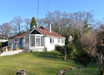 3 bed detached bungalow for sale in Brook Avenue, New Milton BH25