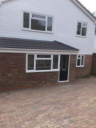 Thumbnail 4 bed detached house to rent in Hartlebury Way, Gloucestershire