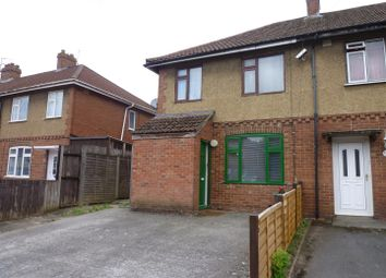 Thumbnail 3 bed semi-detached house for sale in Longfield Road, Trowbridge