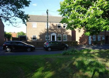 Thumbnail 4 bed detached house for sale in The Green, Greatham, Hartlepool