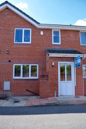 Thumbnail 3 bed mews house to rent in Warbeck Road, New Moston