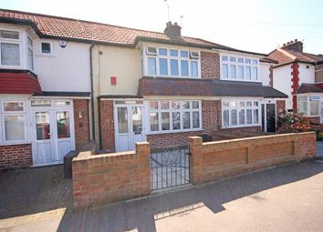 2 bed terraced house for sale in Avondale Drive, Loughton IG10
