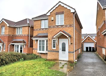 3 bed detached house for sale in Dunford Court, Wath-Upon-Dearne, Rotherham S63