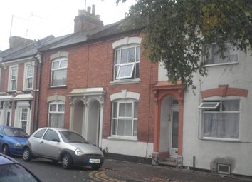 Thumbnail 2 bed property to rent in Hunter Street, Northampton