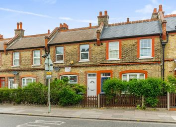 Thumbnail 4 bedroom semi-detached house to rent in Lordship Lane, London