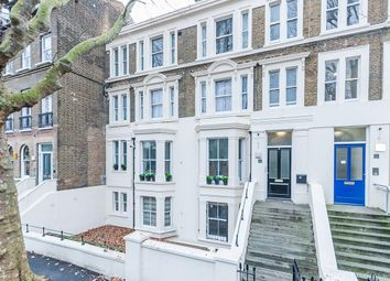 Thumbnail 3 bed flat for sale in Brunswick Park, London