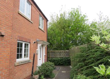 Thumbnail 3 bed property for sale in Cornflower Close, Ramsey St. Marys, Ramsey, Huntingdon