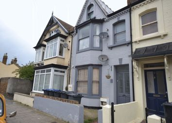 Thumbnail 1 bedroom flat for sale in The Centre, Mortimer Street, Herne Bay