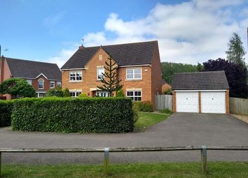 4 bed detached house for sale in Rustics Close, Calvert Green, Buckinghamshire MK18