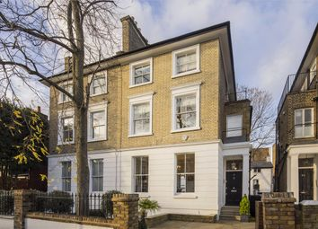 Thumbnail 4 bed property for sale in Clifton Hill, St John's Wood, London