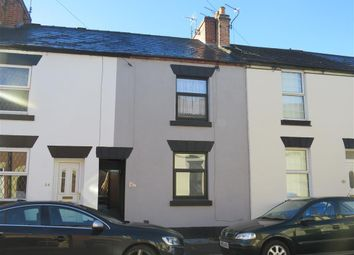 Thumbnail 3 bed terraced house to rent in York Street, Derby