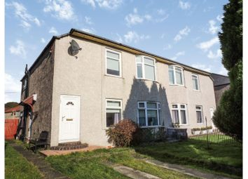 3 bed flat for sale in Kingsbridge Drive, Rutherglen, Glasgow G73