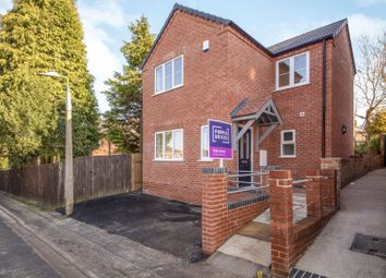Thumbnail 2 bedroom detached house for sale in Wyndham Close, Grantham