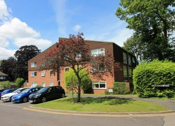 Thumbnail 2 bed flat for sale in Camberley, Surrey