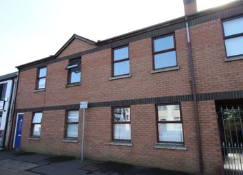 Thumbnail 3 bed flat for sale in Main Street, Crumlin
