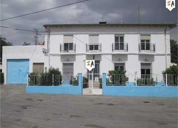 Calle Corredera, 57, 23680 Alcalá La Real, Jaén, Spain. 5 bed town house