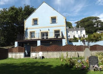 Thumbnail 5 bed detached house for sale in Penally, Tenby