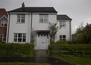 Thumbnail 5 bedroom detached house to rent in Hanford Drive, Eckington, Pershore