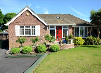 Thumbnail 4 bed detached bungalow for sale in Greys Road, Henley-On-Thames