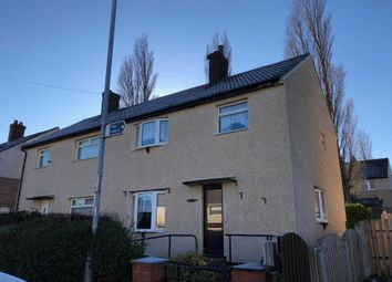 Thumbnail 3 bedroom semi-detached house to rent in Mountain Road, Dewsbury