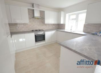 Thumbnail 3 bedroom detached house to rent in Tilley Road, Wem, Shrewsbury