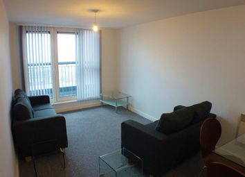 Thumbnail 2 bedroom flat to rent in Marsden Road, Bolton