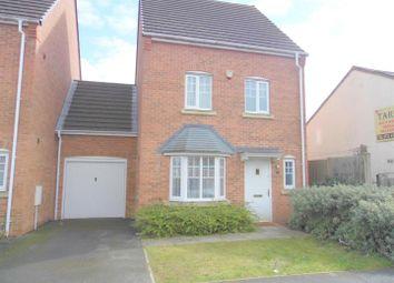 Thumbnail 3 bedroom property for sale in Prince Of Wales Lane, Yardley Wood, Birmingham