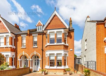 Thumbnail 5 bed semi-detached house for sale in Colebrook Avenue, Ealing