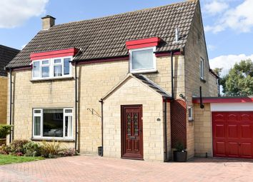 Thumbnail 4 bed detached house for sale in Cherry Tree Drive, Cirencester