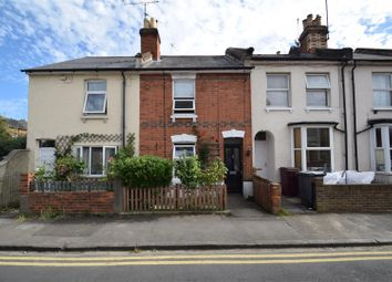 Thumbnail 2 bed terraced house to rent in Short Street, Caversham, Reading
