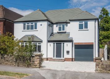 5 bed detached house for sale in Kerwin Road, Dore, Sheffield S17