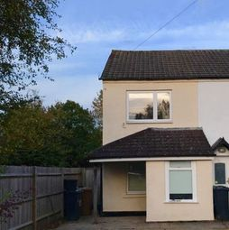 Thumbnail 2 bed semi-detached house for sale in Albert Road, Horley