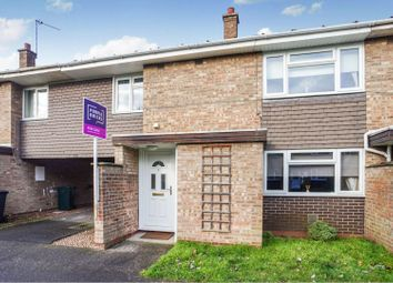 Thumbnail 4 bed end terrace house for sale in Clinton Park, Tattershall