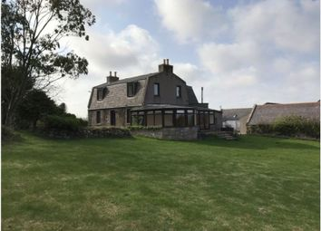 Thumbnail 4 bed detached house for sale in Bridge Of Don, Aberdeen